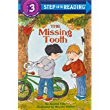 The Missing Tooth (Step into Reading): Step Into Reading 3