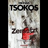 Zersetzt: True-Crime-Thriller (Die Fred Abel-Reihe 2) (German Edition)