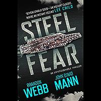 Steel Fear: An unputdownable thriller (The Finn Thrillers Book 1) (English Edition)
