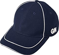 GM Cap Cricket (Navy)