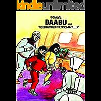 DAABU AND THE KIDNAPPING