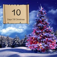 Christmas Countdown for Fire TV