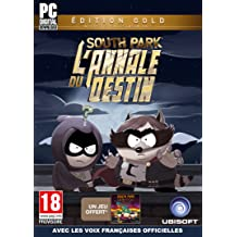 South Park: L'Annale du Destin - Gold Edition [Code Jeu PC - Uplay]