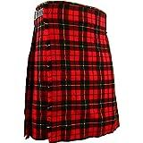 Scottish Traditional Kilt Wallace Tartan