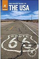 The Rough Guide to the USA  (Travel Guide eBook) Kindle Edition