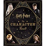 Harry Potter The Character Vault (Harry Potter Vaults)