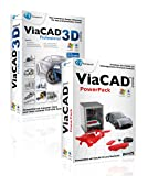 ViaCAD 3D 9 Professional + Power Pack [Download]