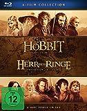 Der Hobbit und Der Herr Der Ringe: Mittelerde Collection