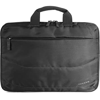 Tucano Work Out Compact Bag for 15 inch MacBook Pro Retina - Black ... 00d8af310b36a