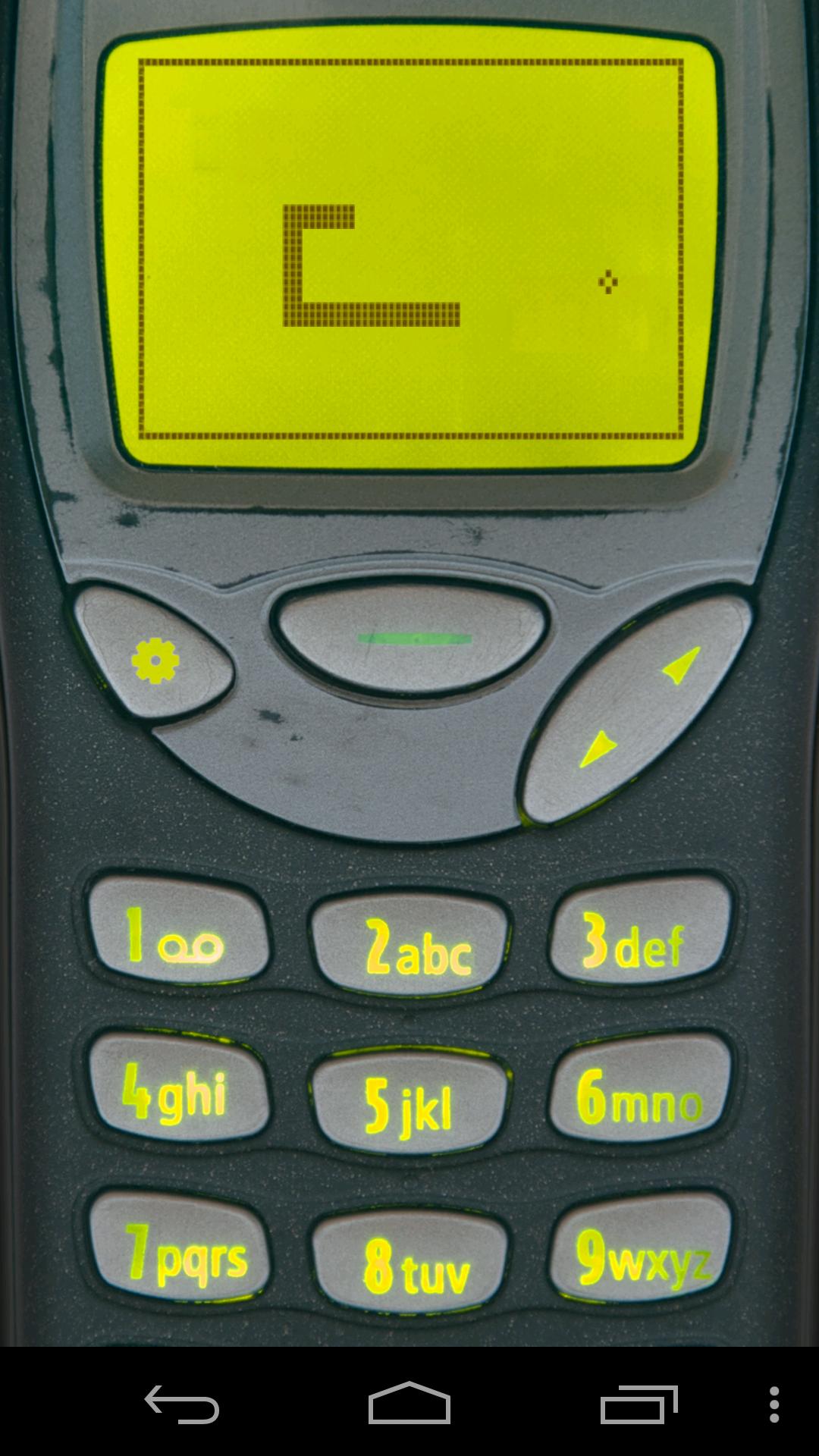 Snake '97: retro phone classic: Amazon.co.uk: Appstore for ...