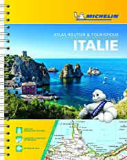 Atlas Italie Michelin 2019