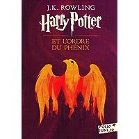 Harry Potter, V : Harry Potter et l'Ordre du Phénix