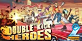 Double Kick Heroes [Code Jeu PC/Mac - Steam]