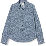 IKKS Junior Chemise Liberty Navy Camisa para Niños