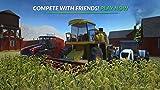Farming PRO 2015... Ansicht