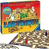 Ravensburger Labyrinthe - Juego de Mesa (en inglés) [Importado del Reino Unido]