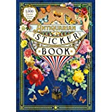 Antiquarian Sticker Book: Over 1,000 Exquisite Victorian Stickers