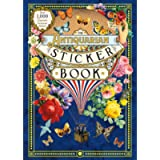 Antiquarian Sticker Book, The: Over 1,000 Exquisite Victorian Stickers