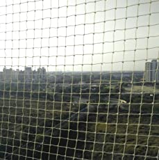 Pigeon Control Anti Bird Net(6 Feet x 10 Feet)