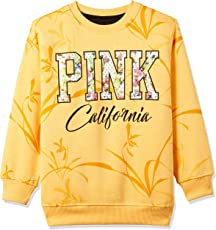 Fort Collins Girls' Cotton Sweatshirt