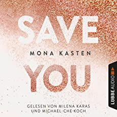 Save You: Maxton Hall 2