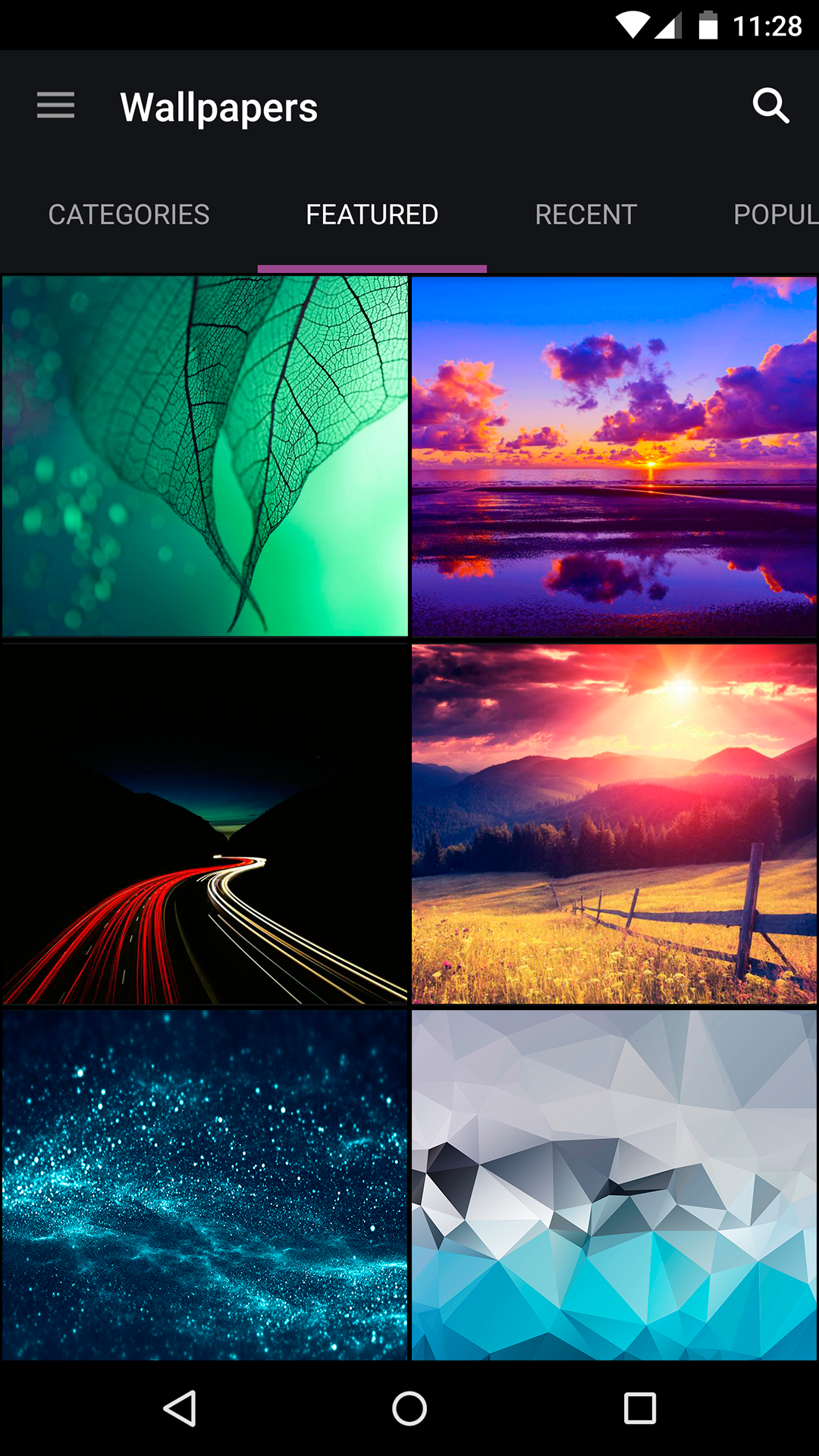 zedge ringtones wallpapers appstore for