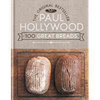 100 Great Breads: The Original Bestseller (English Edition)