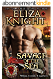 Savage of the Sea (Pirates of Britannia: Lords of the Sea) (English Edition)