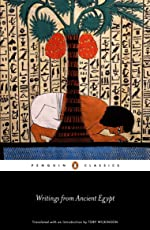 Writings from Ancient Egypt (Penguin Classics)