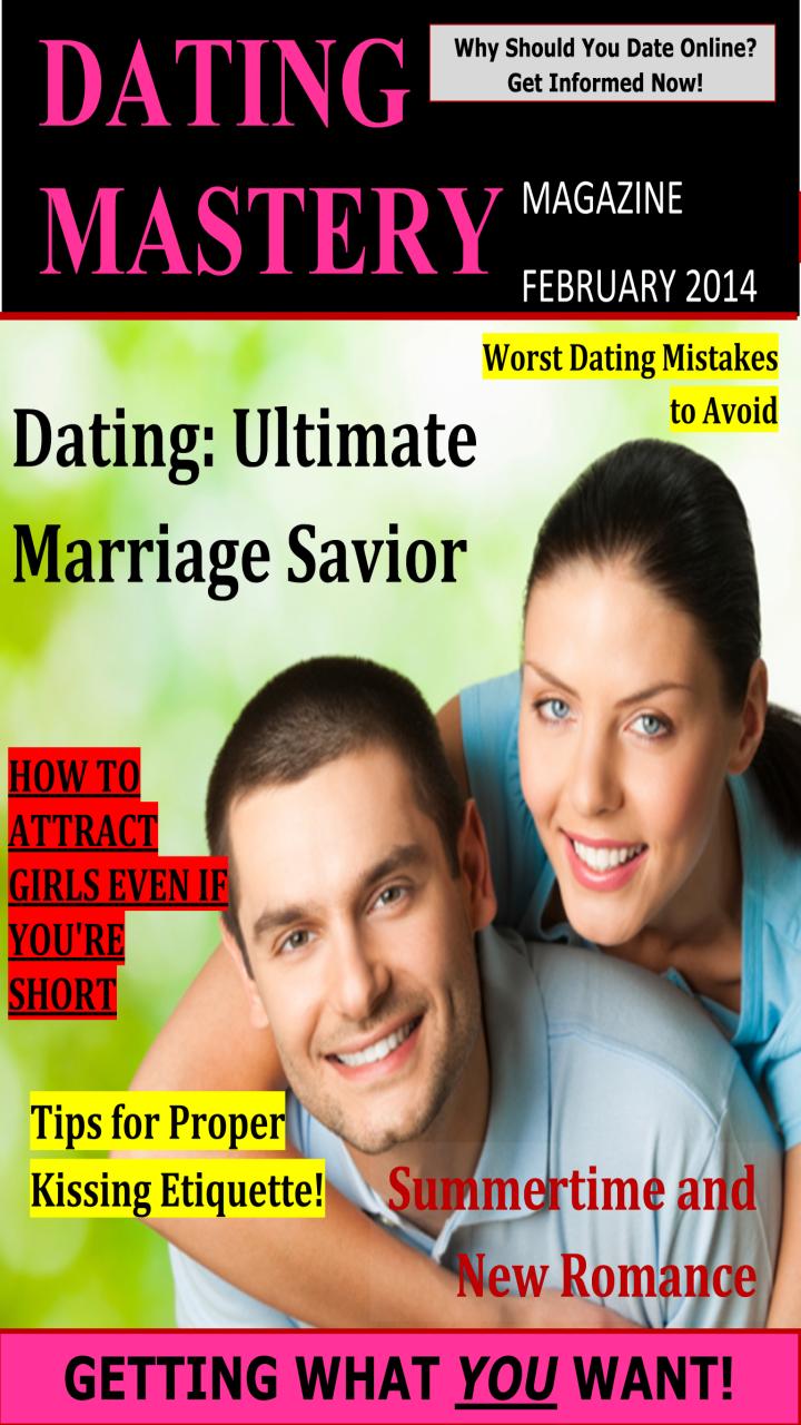 Dating étiquette 2014
