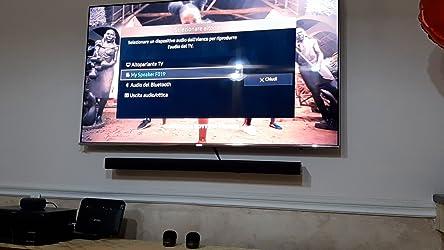 Cierto Sonido estéreo】 moosen Two Speakers Pairing Form HD Surround Sonido Estéreo Altavoz Bluetooth, TWS Altavoz Bluetooth Inalámbrico Portátil para Casa Partido Película TV Outdoor: Amazon.es: Electrónica