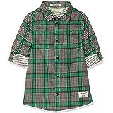 Scotch & Soda Bonded Shirt Blusa para Niños