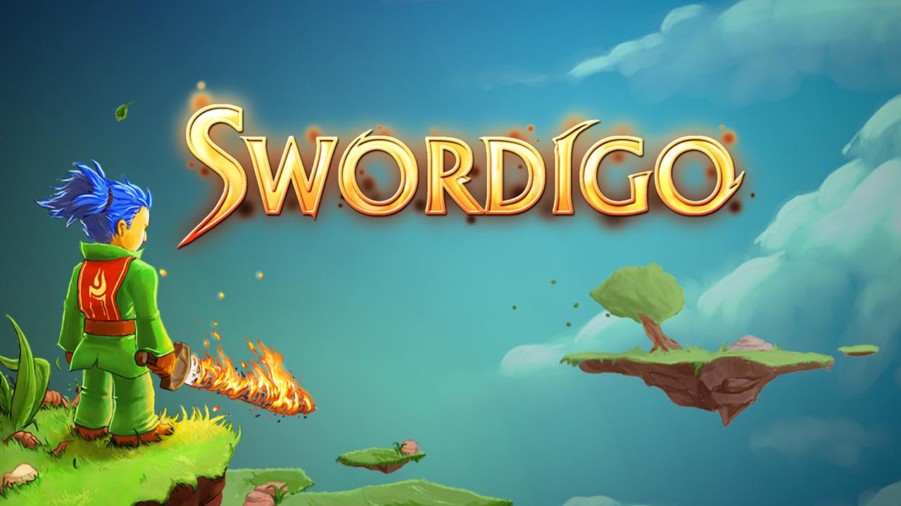играть swordigo онлайн