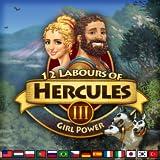 12 Labours of Hercules III: Girl Power [PC Download]