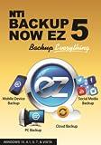 NTI Backup Now EZ 5 [Download]