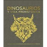 Dinosaurios y vida prehistórica (Gran formato)