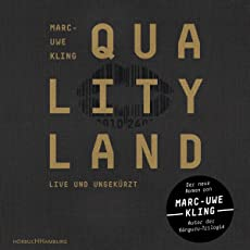 QualityLand: 7 CDs (dunkle Edition)