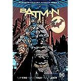BATMAN REBIRTH DLX COLL HC 01