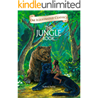 The Jungle Book : Om Illustrated Classics