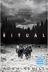 The Ritual Paperback