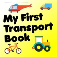 My First Transport Book