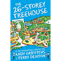 The 26-Storey Treehouse (The Treehouse Series Book 2)