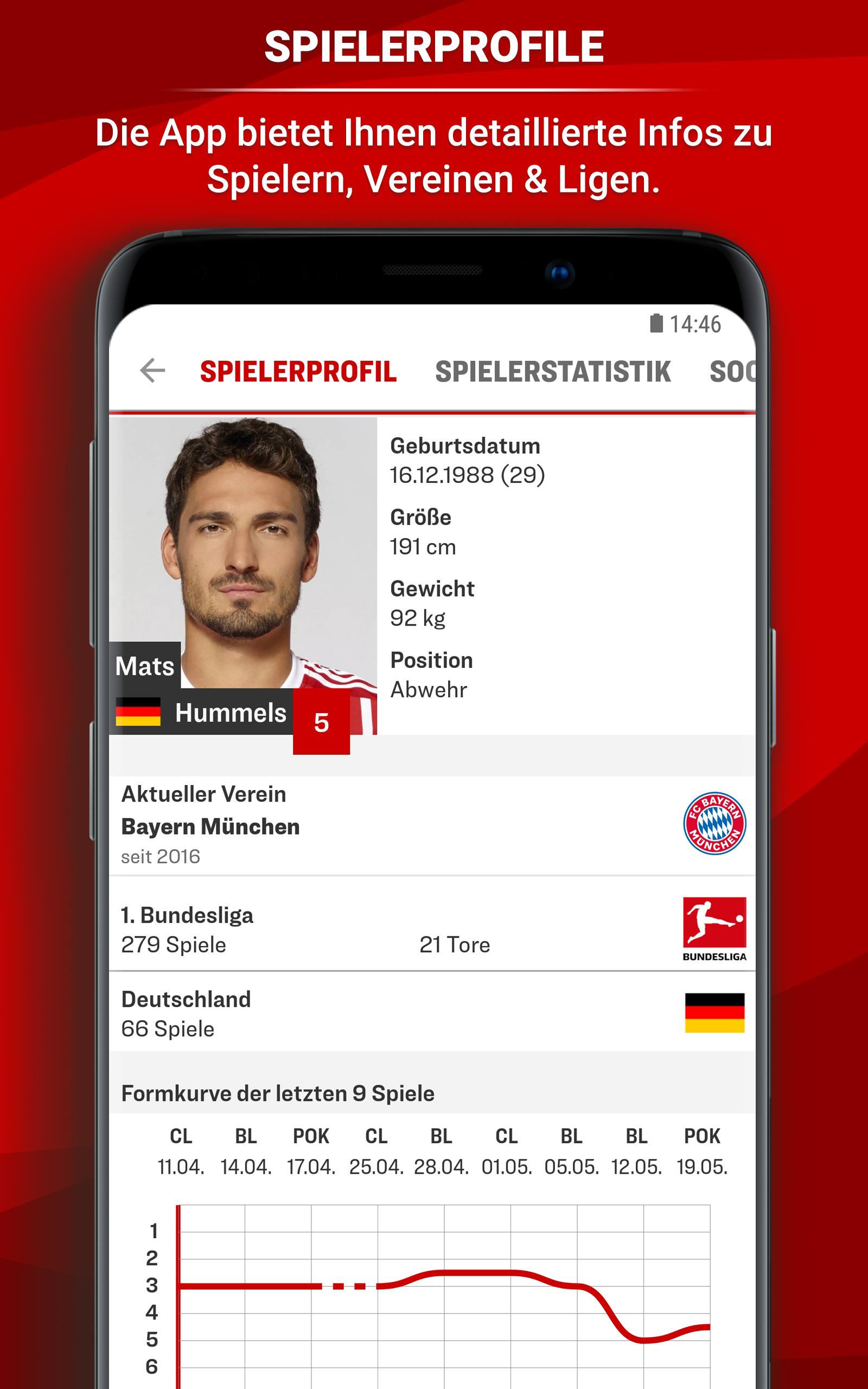 Kicker Live Bundesliga