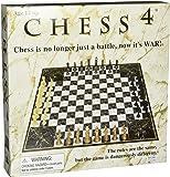 John Hansen Co. 99951 Chess 4 Spiel