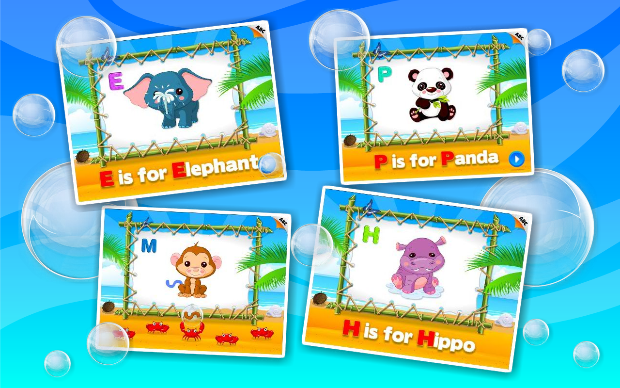 Kids Phonics Games - Free downloads and reviews - CNET ...