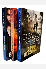 The Lambeth Group Thriller Box Set (eBooks 1-3) Kindle Edition