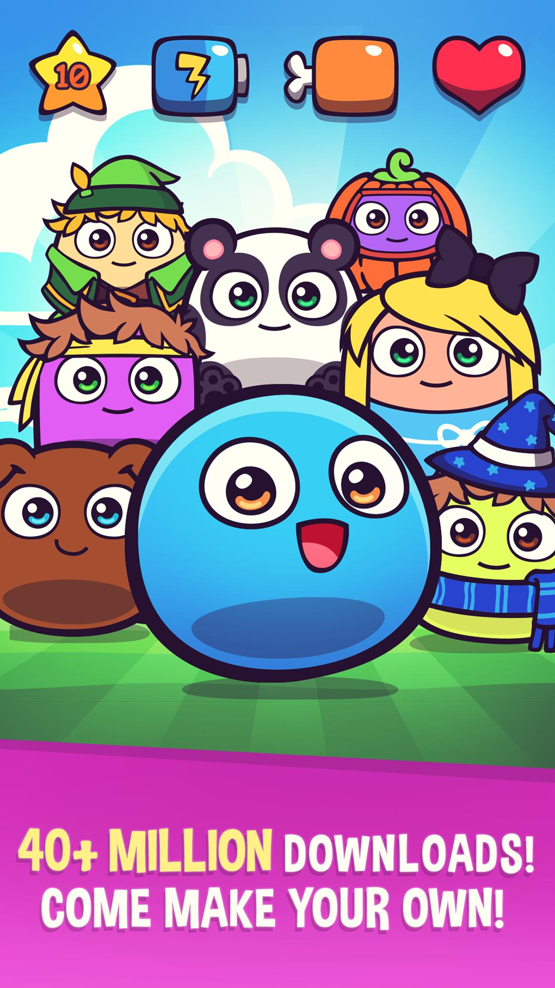 Boo App