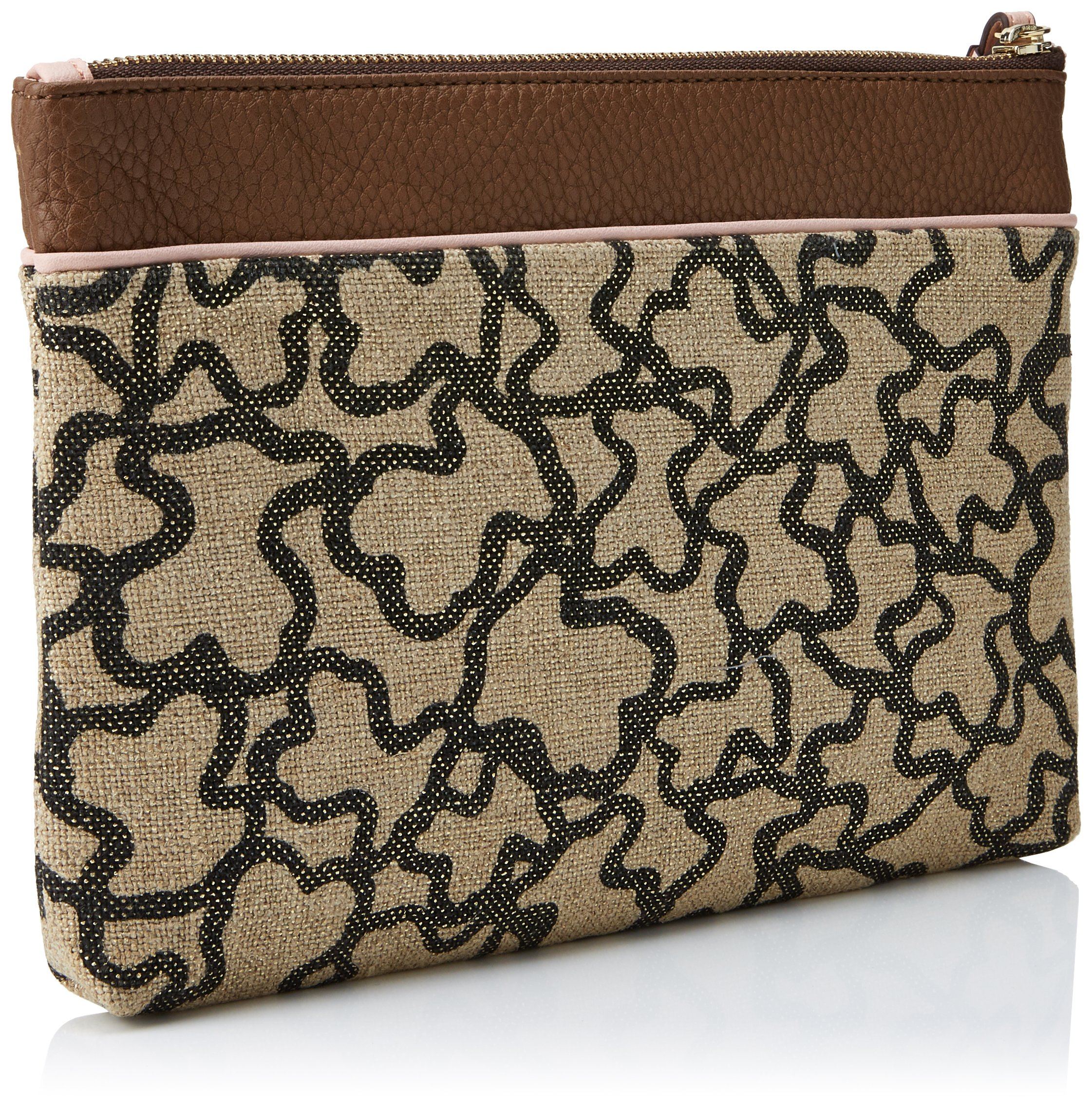 A1aasbWtNTL - Tous City Elice New, Bolso para Mujer