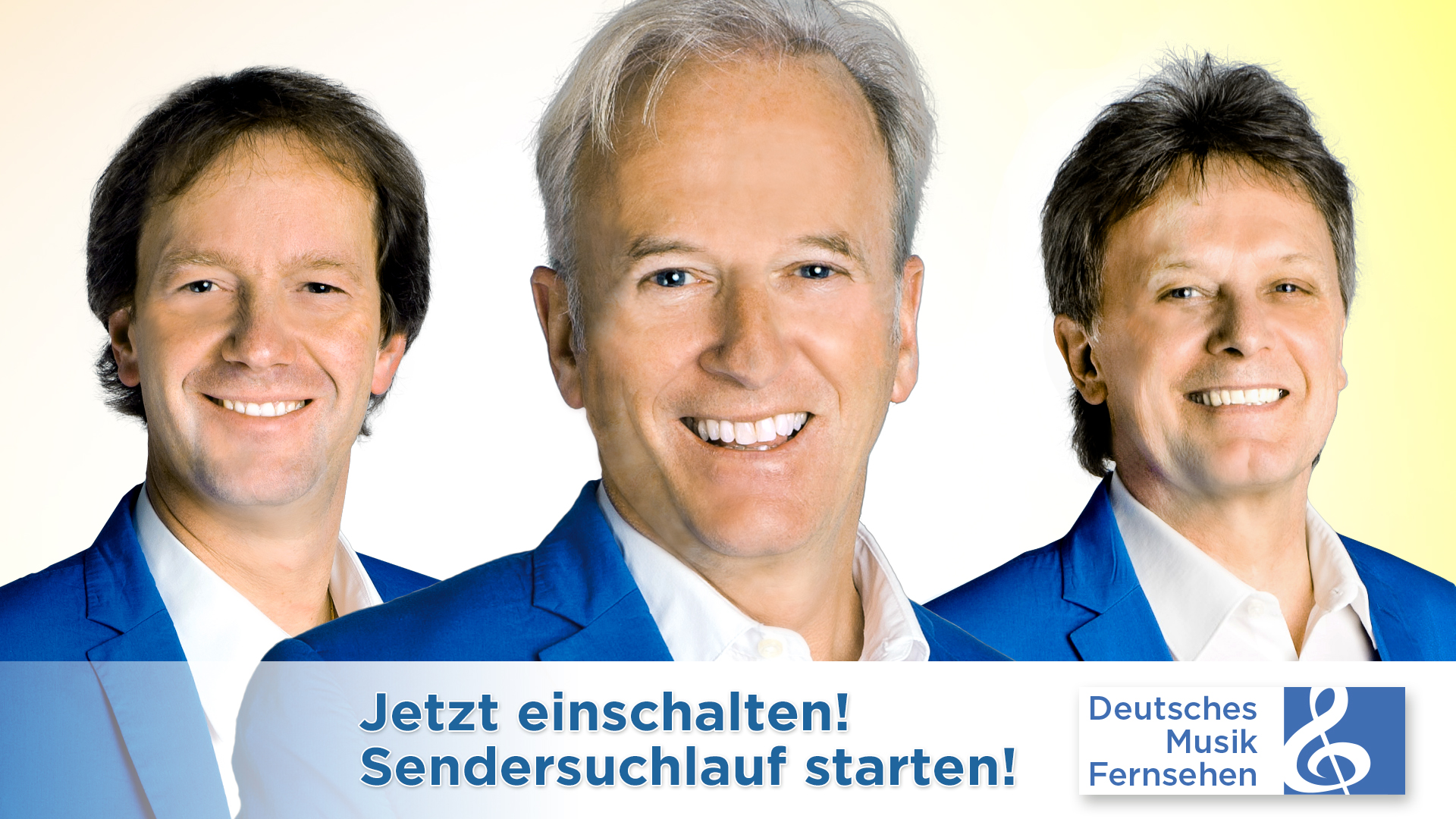 Deutsches Musik Fernsehen