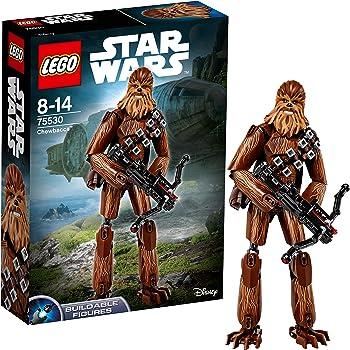 LEGO Star Wars - Chewbacca - 75530 - Jeu de Construction
